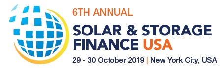 Solar & Storage Finance USA