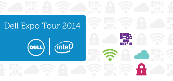 Dell Expo Tour 2014
