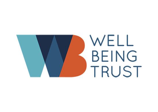 Well Being Trust logo