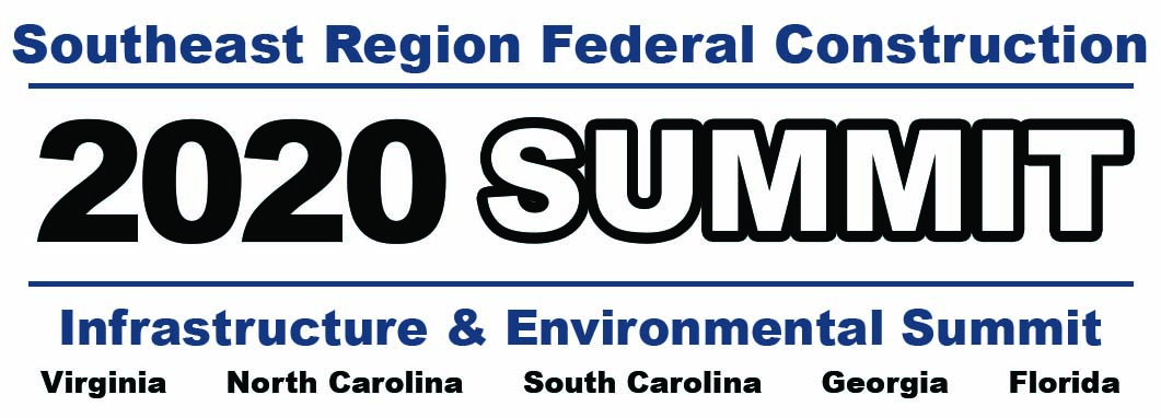 2020 Southeast Region Federal Construction, Infrastructure and Environmental Summit