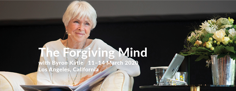 March 2020 Forgiving Mind