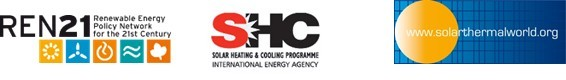 Webinar on the Status of Solar Heating and Cooling Worldwide