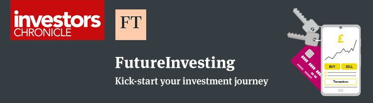 FutureInvesting July 2020 - Kick start your investment journey