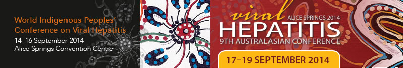 9th Australasian Viral Hepatitis Conference
