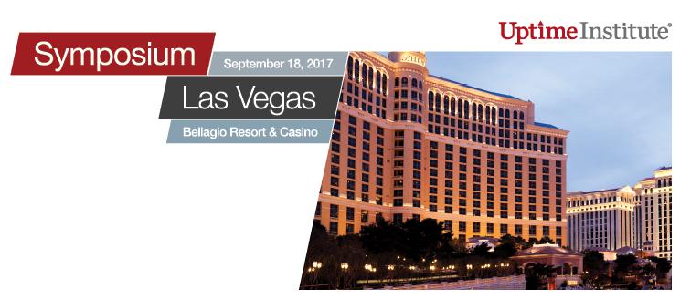 Uptime Institute Symposium: Las Vegas