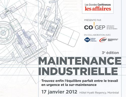 Maintenance industrielle - 3e édition