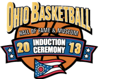 2013 Ohio Basketball Hall of Fame Induction Ceremony