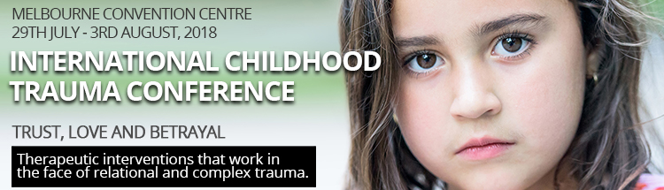 3rd International Childhood Trauma Conference