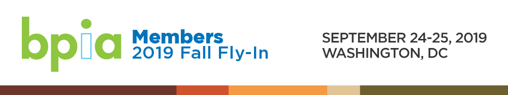 BPIA Members 2019 Fall Fly-In