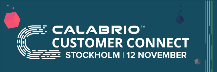 Calabrio Customer Connect Stockholm