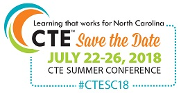 2018 Career and Technical Education Summer Conference