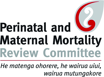 Annual Conference of the Perinatal and Maternal Mortality Review Committee 2017