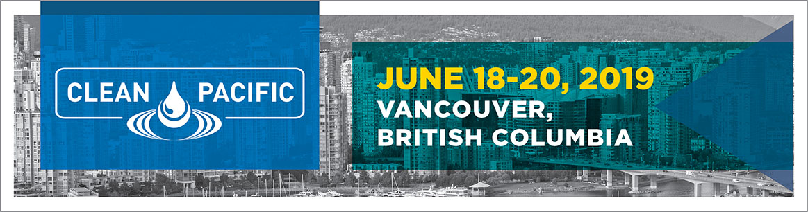 Clean Pacific 2019 Vancouver