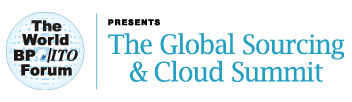 The Global Sourcing & Cloud Summit 2016