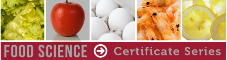 Food Science Cert 2019-Food 102-Food Quality and Auditing (Mar 2019)