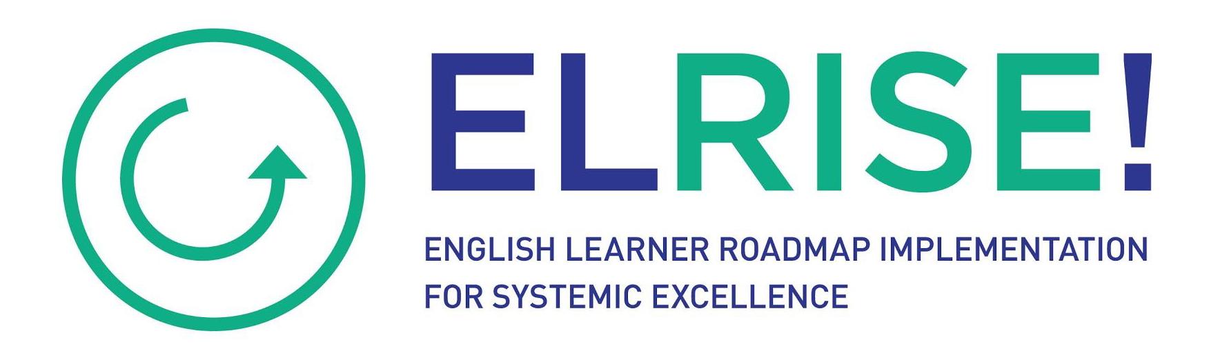 EL RISE! Logo