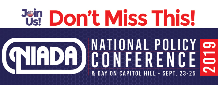 2019 NIADA National Policy Conference
