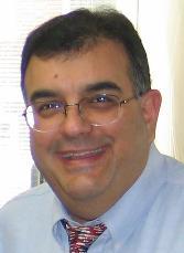 George Tzougros