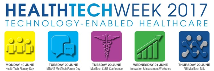 HealthTech Week 2017