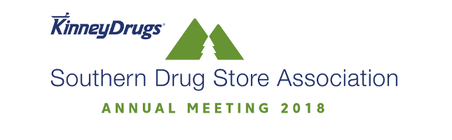 Southern Drug Store Association Annual Meeting 2018