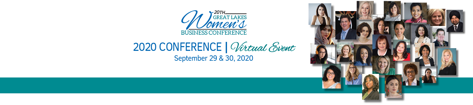 Great Lakes Women's Business Virtual Conference