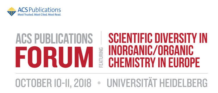 ACS Publications Forum: Diversity in Inorganic/Organic Chemistry