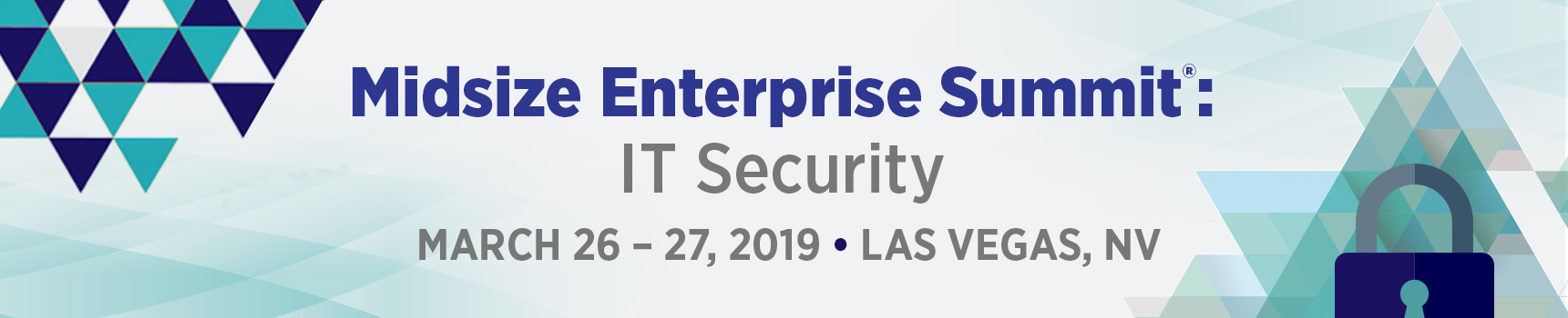 MES IT Security 2019