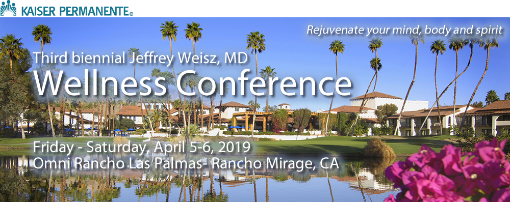 2019 Wellness Conference