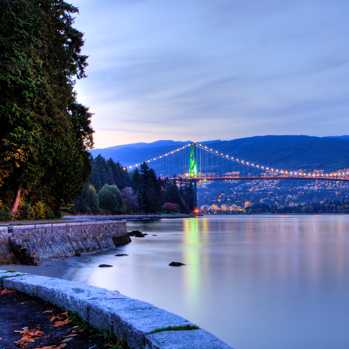 Tourism Vancouver / Clayton Perry