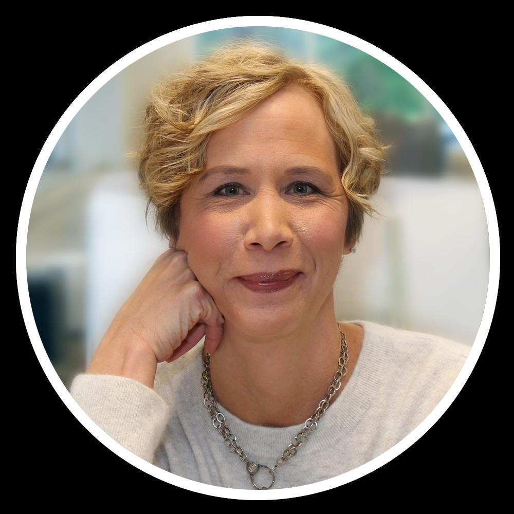 Kate Bolseth, CEO HelpSystems