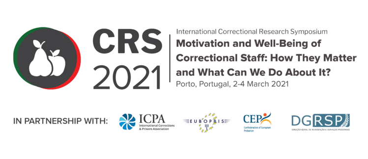3rd International Correctional Research Symposium
