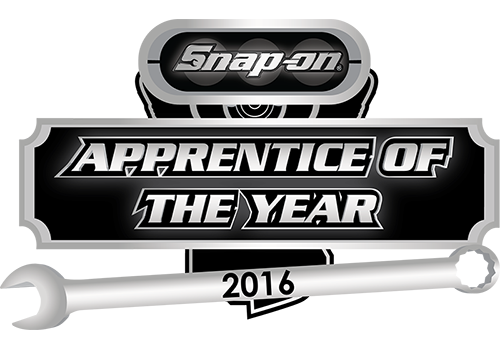 Apprentice of the Year 2016