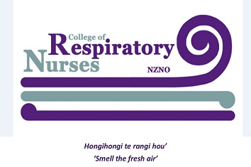 College of Respiratory Nurses Symposium - 13 April 2018