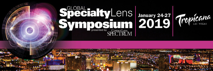 2019 Global Specialty Lens Symposium