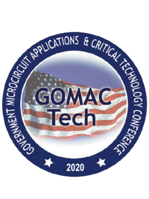 GOMACTech 2020 Exhibition