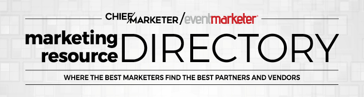 Marketing Resource Directory Reservations 2019