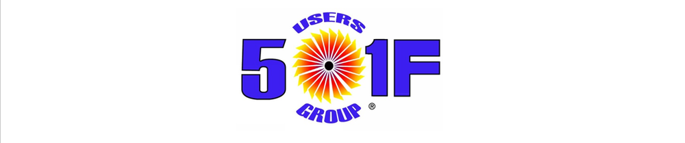 501F User Group_Scottsdale
