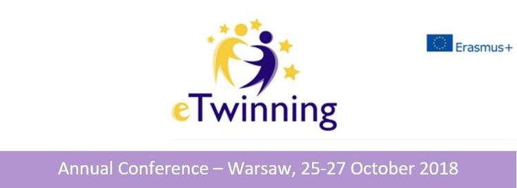 eTwinning Annual Conference 2018 - eTwinning and Our Heritage: Where the Past Meets the Future