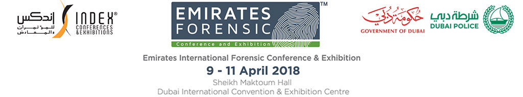 Emirates Forensic 2018