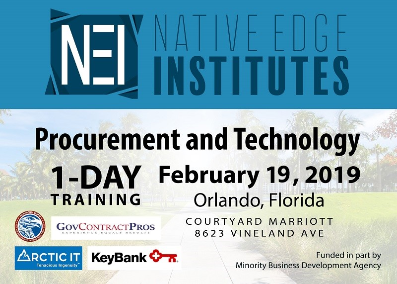 Native Edge Institutes - Orlando