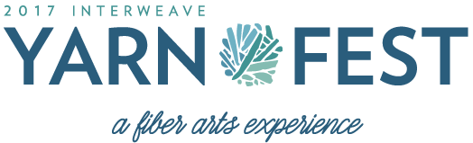 Interweave Yarn Fest 2017