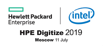 HPE Digitize 2019