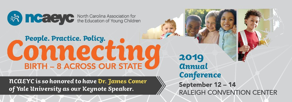 2019 NCAEYC Annual Conference