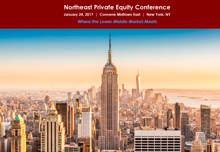 2017 Northeast Private Equity Conference