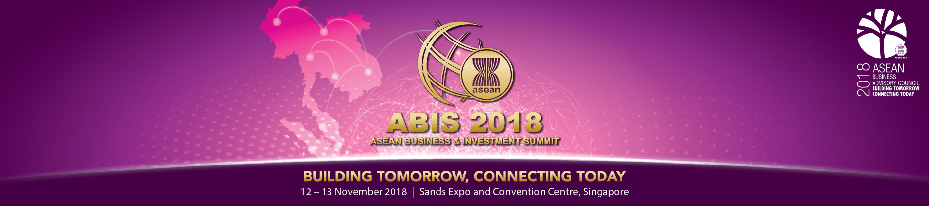 ASEAN Business Awards and ASEAN Business & Investment Summit 2018