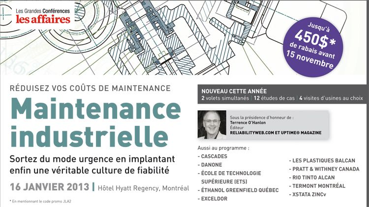 Maintenance industrielle - 4e édition