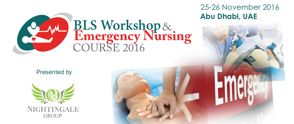 Workshop and Emergency Nursing Course 201