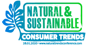 The Natural & Sustainable Consumer Trends Conference