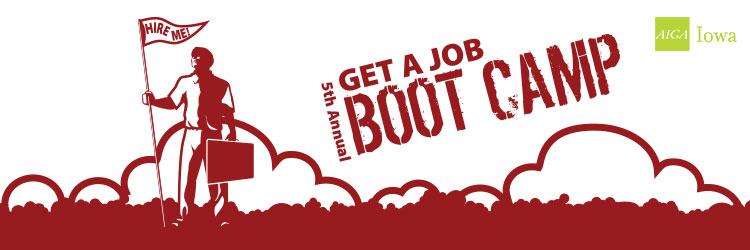 Get a Job Boot Camp 2013