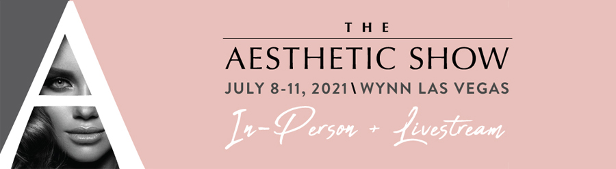 The Aesthetic Show 2021